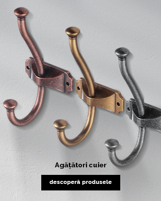Agatatori cuier mobile