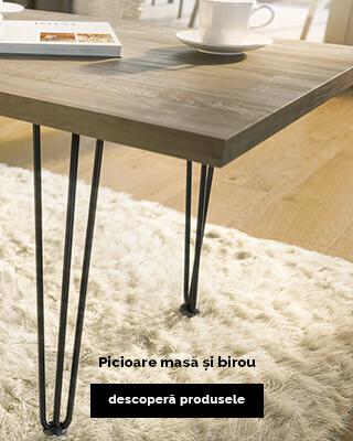Picioare masa/ birou mobile