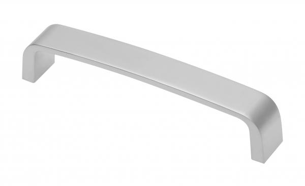 Maner mobila UZ-133 128 mm, aluminiu 0