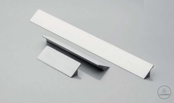 Maner mobila Piccolo 128 mm, Aluminiu 3