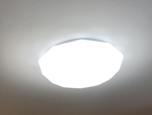 Aplica led STARS 24W, alba, lumina neutra 4000K [4]