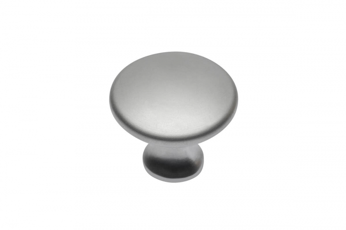 Buton mobila UDINE 29x25 mm, aluminiu [0]
