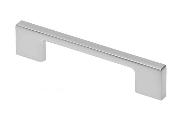 Maner mobila ZAMAK 96 mm, aluminiu [0]