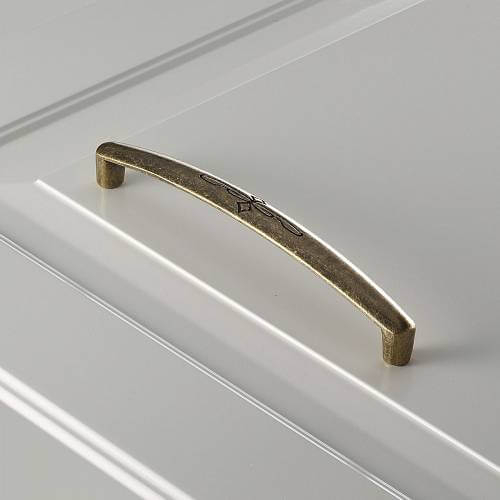Maner mobila Olbia 96 mm, alama antichizata [1]