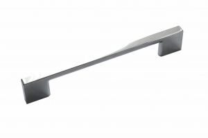 Maner mobila Zamak 160 mm, cromat [2]