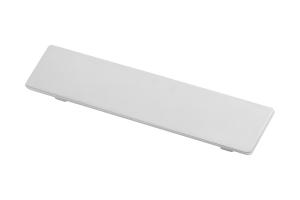 Maner mobila HILL 128 mm, cromat [0]