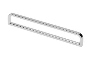Maner mobila PADWA 192 mm, cromat [0]
