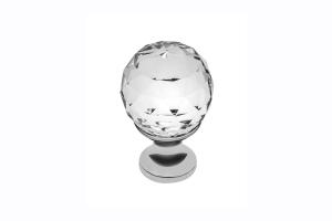 Buton mobila White Crystal D20 [0]