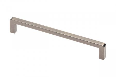 Maner mobila BAGIO 128 mm, titan [0]