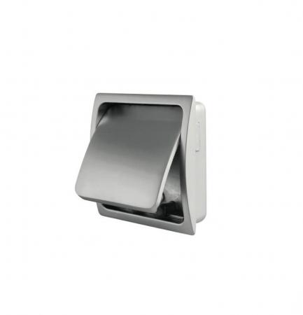 Maner mobila ingropat S50 50x50 mm, cromat0