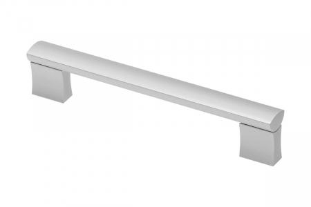Maner mobila B311 128 mm, aluminiu [0]