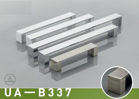 Maner mobila UA-B337 192 mm, aluminiu [1]