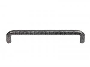 Maner mobila WMN784 160 mm, Negru Antic0
