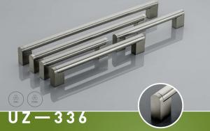 Maner mobilier UZ-336, otel periat, 480 mm1