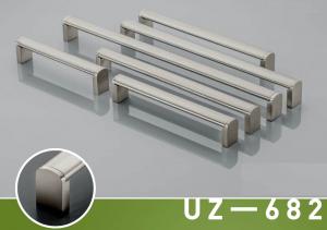 Maner mobila UZ-682 128 mm, otel periat [1]