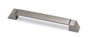 Maner mobila WMN136 192 mm, otel periat0