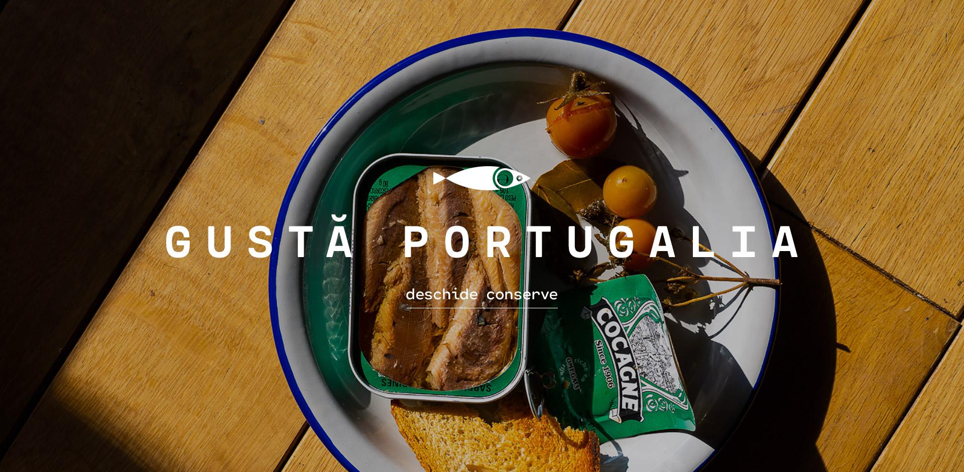 Gusta Portugalia