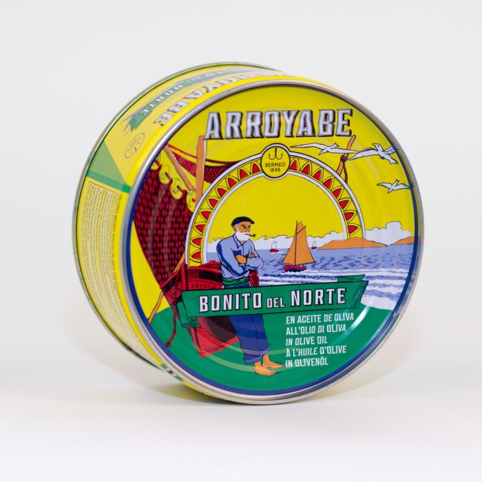 bonito del norte arroyabe [0]