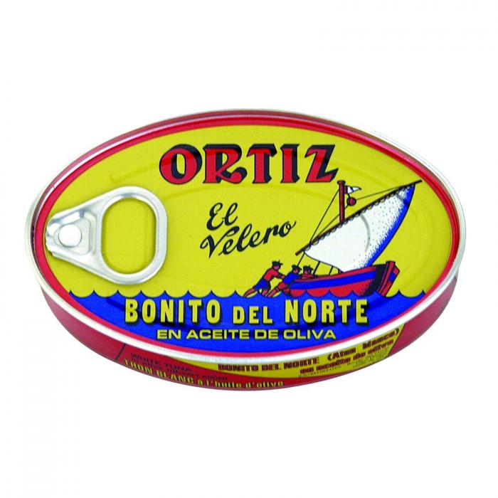 Ton Ortiz Bonito del Norte [0]