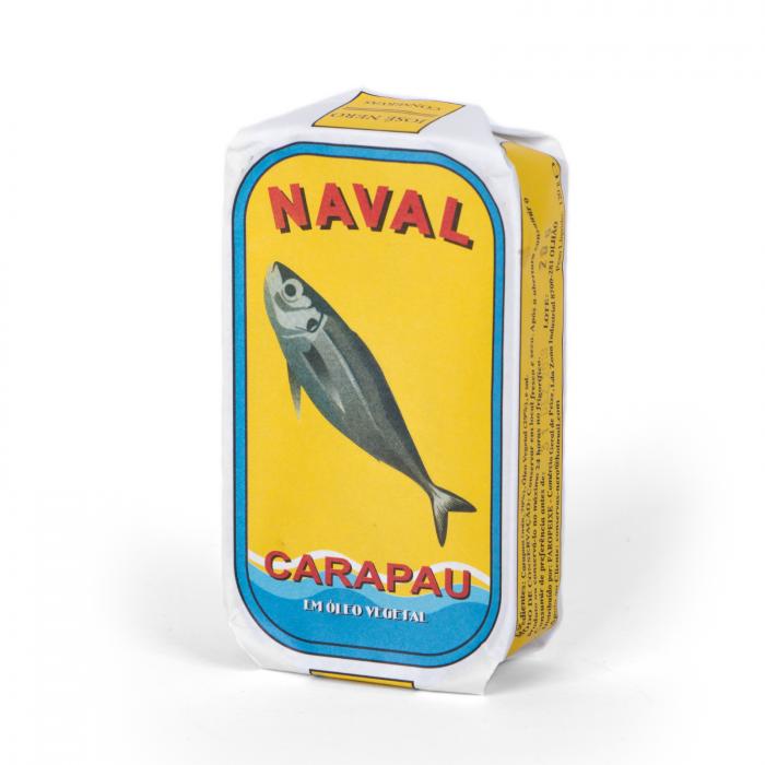 Naval macrou ulei vegetal 0
