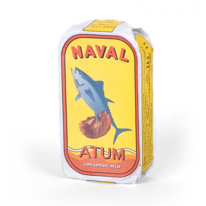 Naval ton cu rosii deshidratate 0
