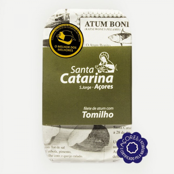 Santa Catarina ton cu cimbru 4