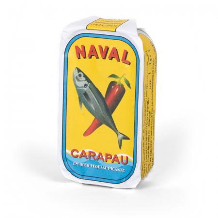 Naval macrou picant [0]