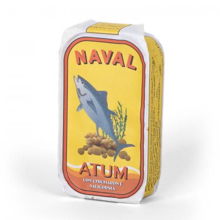 Naval ton cu salicornia [0]