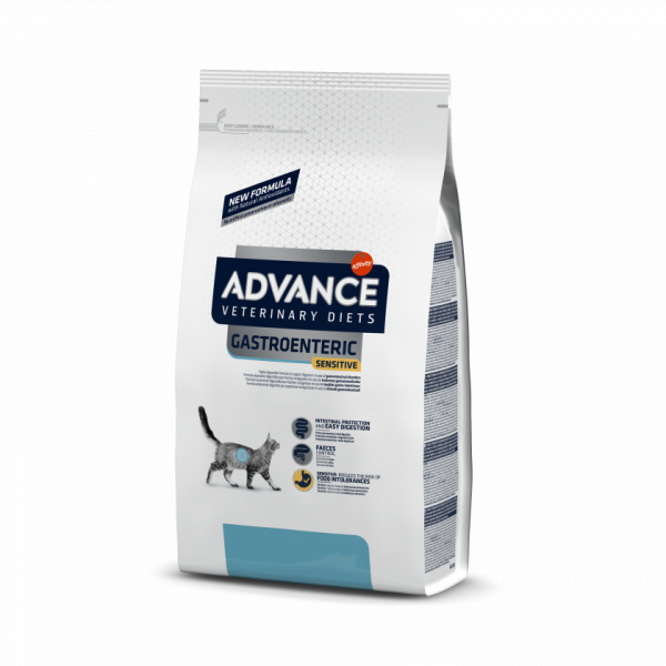 Advance Cat Gastroenteric Sensitiv  Vrac Per kg 0