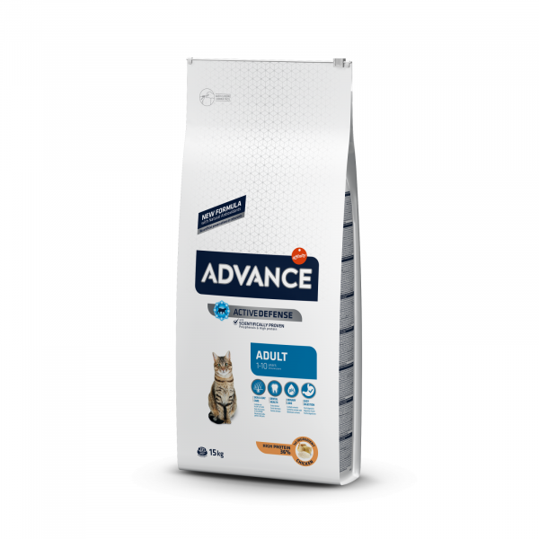 Advance Cat Pui 1kg. 0
