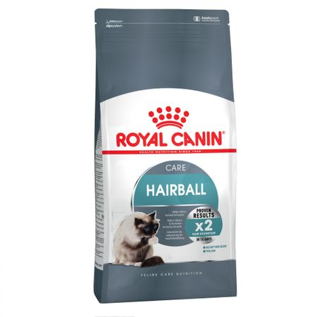 Royal Canin Pisici Hairbal Care 1 kg 0