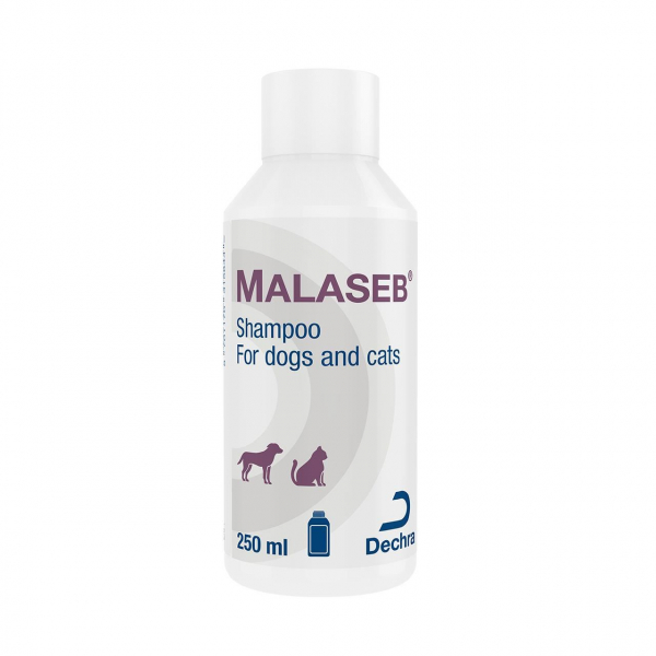 SAMPON MALASEB 250 ML 0