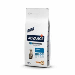 Advance Cat Pui Vrac Per kg.0