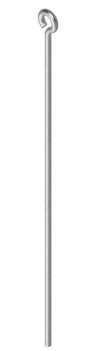 TIRANT CU INEL 250MM (TIJA CU BUCLA) [0]