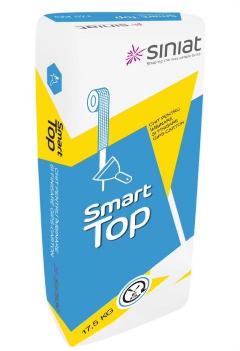 CHIT IMBINARE SI FINISARE SMART TOP 0
