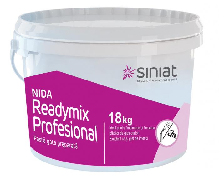 NIDA READYMIX PROFESIONAL 0