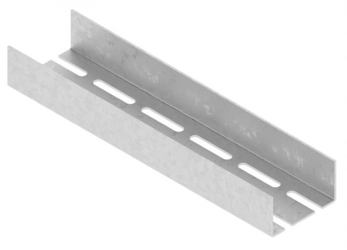 PROFIL GIPS-CARTON NIDA METAL UA75 0