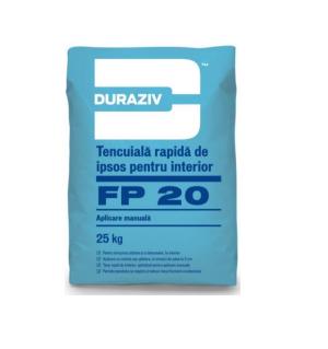 Duraziv FP20 0