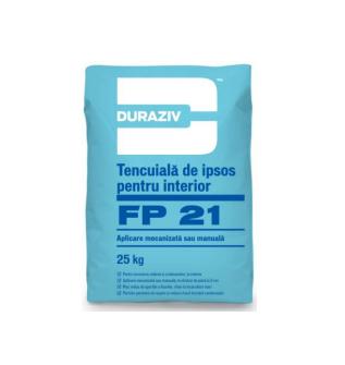 Tencuiala de ipsos Duraziv FP21 0