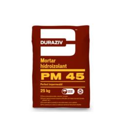 Mortar hidroizolant Duraziv PM45 [0]
