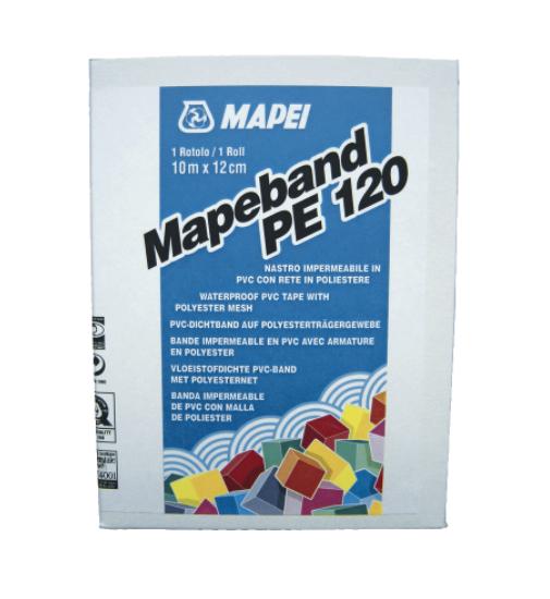 Banda etansare Mapeband PE 120 [0]