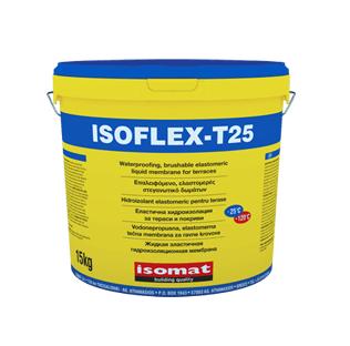 Isoflex - T25 0