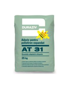 Adeziv termosistem Duraziv AT31 Plus 0