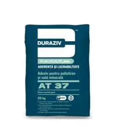 Adeziv termosistem vata Duraziv AT37 0