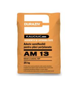 Adeziv gresie si faianta Duraziv AM13 0