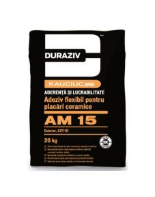 Duraziv AM15 0