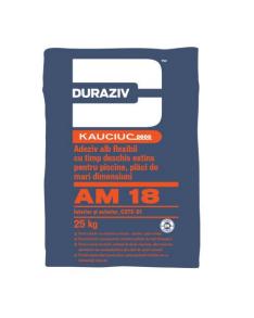 Adeziv placari Duraziv AM18 0