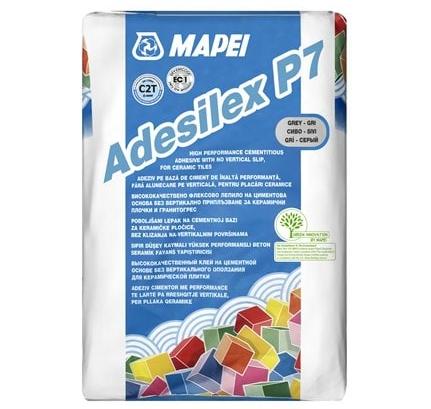 Adeziv gresie si faianta Adesilex P7 0