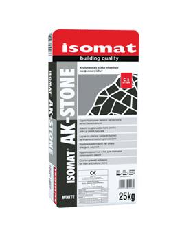 Adeziv piatra naturala Isomat AK STONE [0]