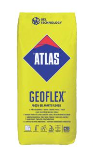 Adeziv gresie si faianta Atlas Geoflex [0]